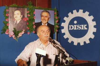 Eski DİSK Genel Başkanı Kemal Nebioğlu, ölümünün 15. yıl dönümünde mezarı başında anılacak