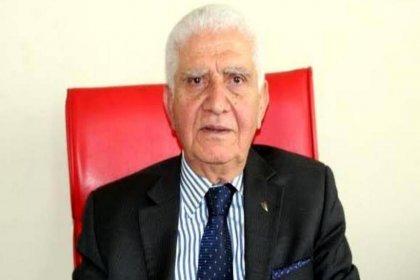 Eski DYP milletvekili ve Kemal Kılıçdaroğlu'nun başdanışmanlarından Cemil Erhan hayatını kaybetti