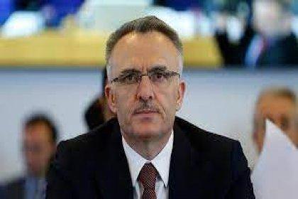 Eski Merkez Bankası Başkanı Naci Ağbal'dan enflasyon paylaşımı