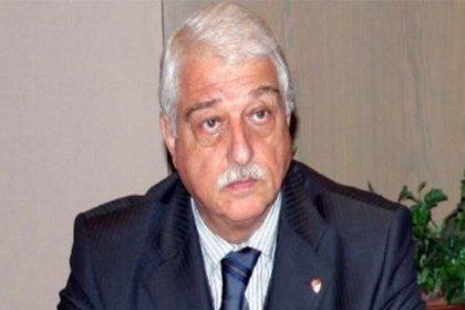 Eski Tahkim Kurulu Başkanı Türker Arslan, Covid-19 nedeniyle yaşamını yitiridi