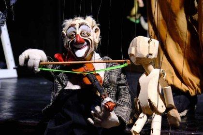 Eskişehir, Türkiye'nin kukla tiyatrosu merkezine dönüşecek