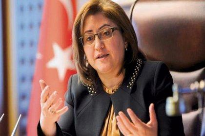 Fatma Şahin: Gaziantep'in adını yurt dışına insan gönderilmesi meselesine karıştıran Ersin Kilit'le ilgili suç duyurusunda bulunduk