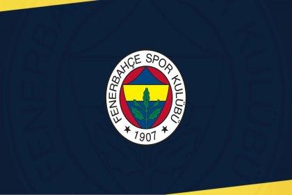 Fenerbahçe'den açıklama: Ali Şansalan'ın VAR hakemi olmasını şaşkınlıkla karşılıyoruz