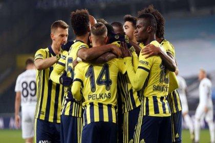Fenerbahçe, Ankaragücü'nü 3-1 mağlup etti
