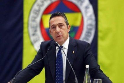 Fenerbahçe Başkanı Ali Koç: FETÖ Türk futbolunun hala içinde