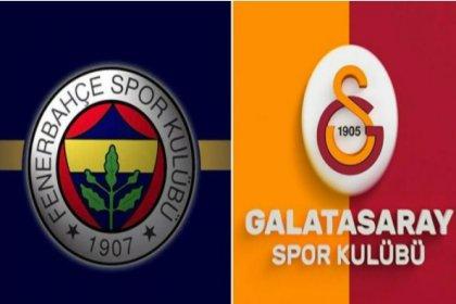 Fenerbahçe ve Galatasaray'dan ortak açıklama