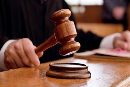 FETÖ'den ihraç edilen tetkik hakimi tutuklandı