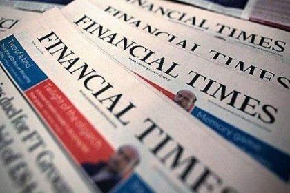 Financial Times: Türkiye gri listeye alınabilir
