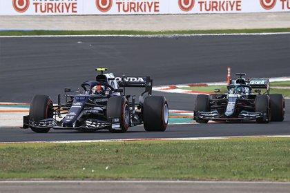Formula 1 İstanbul GP için geri sayım başladı