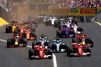 Formula 1, Türkiye GP'si iptal edildi