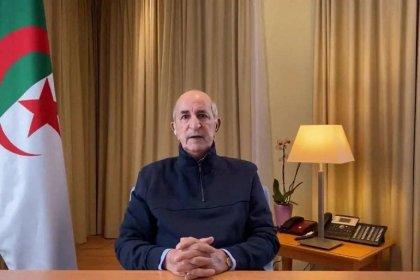 Fransa-Cezayir krizi: Cezayir Cumhurbaşkanı Tebbun, 'Fransa devletimize saygı duymazsa, büyükelçimiz Paris'e dönmez' dedi