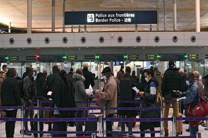 Fransa karantina uygulaması zorunlu ülkelere Türkiye'yi de ekledi
