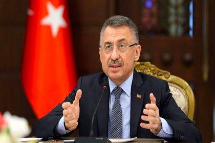 Fuat Oktay'tan Kılıçdaroğlu hakkında suç duyurusu