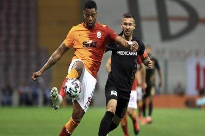 Galatasaray 3-1 H. Yeni Malatyaspor
