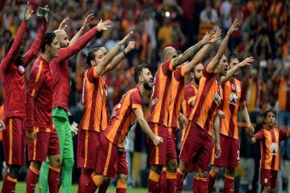 Galatasaray Avrupa'da 4. sırada