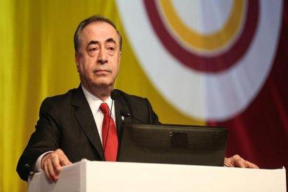 Galatasaray, bağış kampanyası başlattı