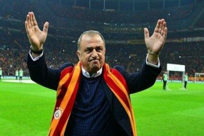 Galatasaray, Fatih Terim'le 3 yıllık sözleşme imzaladı