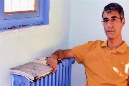 """Galler Pen'den tutuklu şair İlham Çomak'a """"uluslararası onursal üyelik"""""""