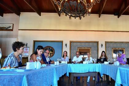 Gazeteci Antonio Sanchez Solis: İzmir'in turizm potansiyeli muazzam