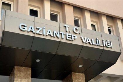 Gaziantep'te eylem ve etkinlikler 15 gün boyunca yasaklandı