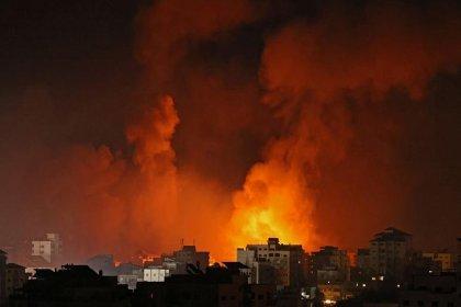 Gazze'de bilanço ağırlaşıyor: 47'si çocuk en az 174 ölü