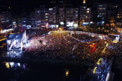 Gemlik Zeytini, dev festival ile dünyaya tanıtılıyor