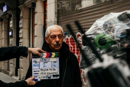 Genco Erkal'ın hayatı belgesel olacak