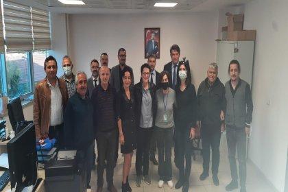 Genel Sağlık-İş Karabük'te örgütleniyor