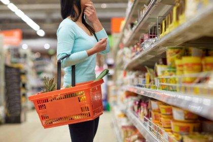 'Gıda ürününün konulduğu ambalajdan etikete, teneke kutudan cam kavanoza kadar olan malzemelerin çoğunun ya kendisi ya da hammaddesi ithal