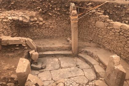 Göbekli Tepe'nin de dahil olduğu Taş Tepeler'de kazılar başlıyor