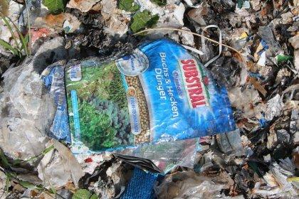 Greenpeace: Türkiye yine Avrupa'dan en çok plastik çöp alan ülke oldu