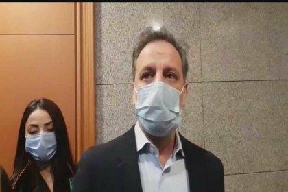 Hakim karşısına çıkan Ozan Güven: 'Aylık gelirim 5 bin TL'