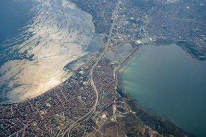 Halkın yüzde 45,4'ü Kanal İstanbul'a karşı