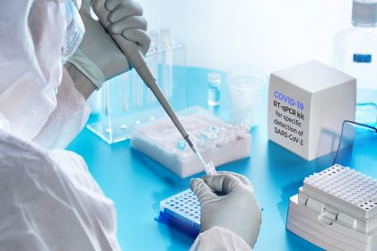 Hastanelere mutant virüs için ikinci test talimatı