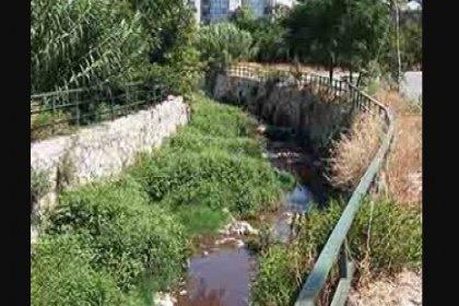 Hatay Büyükşehir Belediyesi'nden Favvar Deresi'nin ıslahına ilişkin açıklama