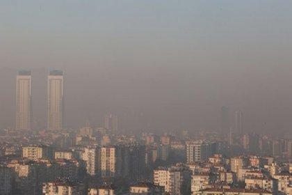 Hava kirliliği alarm veriyor: 'Pandemiden sonra da maske takmamak için hava kirliliğine karşı acilen önlemler alınmalı'