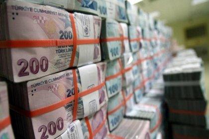 Hazine 9,1 milyar TL borçlandı