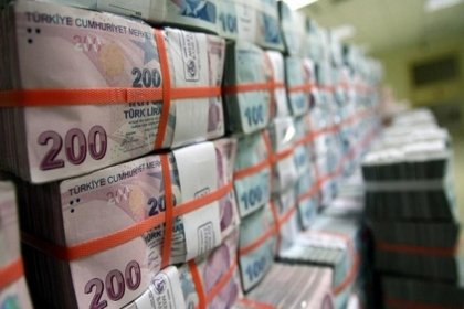 Hazine, iki ihalede 5.1 milyar TL borçlandı