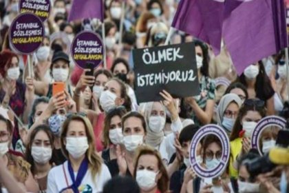 Haziran ayında en az 24 kadını öldürüldü