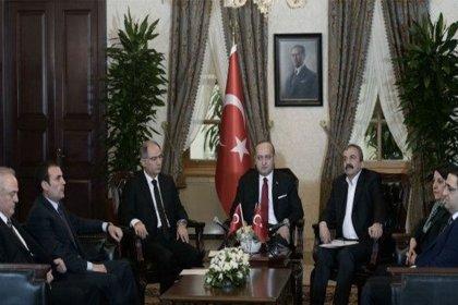 HDP: Dolmabahçe Mutabakatı'nın yok sayılması 6 yıldır bu ülkeye kaybettiriyor