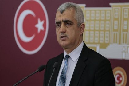 HDP Gergerlioğlu'nun TBMM'de polis tarafından gözaltına alındığını duyurdu: Abdest alırken gözaltına alındı