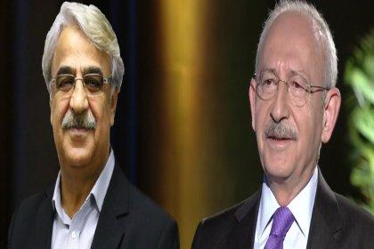 HDP heyeti bugün CHP'yi ziyaret edecek