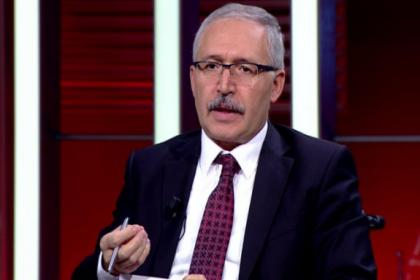 HDP'den Abdulkadir Selvi'nin Demirtaş'la ilgili yazısına yalanlama: 'Demirtaş'ın böyle bir demeci yok, yazı uydurma'