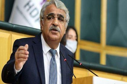 HDP'den AKP'nin bütçe teklifine tepki
