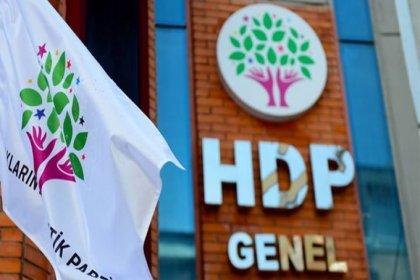 HDP'den kapatma çağrılarına yanıt: İktidardan sona daha hızlı yaklaşmalarına neden olacak