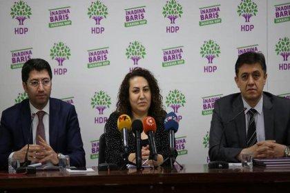 HDP'den kayyum raporu: 4 milyon 356 bin 819 seçmenin iradesi gasp edildi