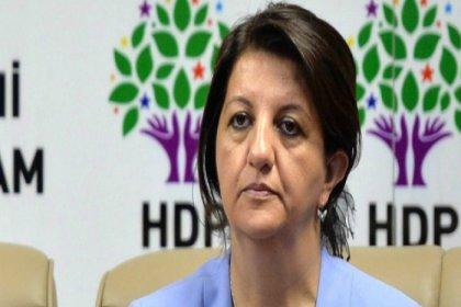 HDP'li Buldan: Vicdanı sızlayan herkesin Konya'daki katliam karşısında saf tutması gerekir