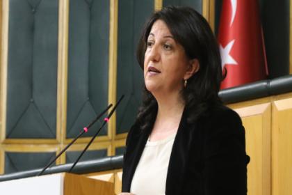 HDP'li Buldan'dan Soylu'ya 'fotoğraf' yanıtı