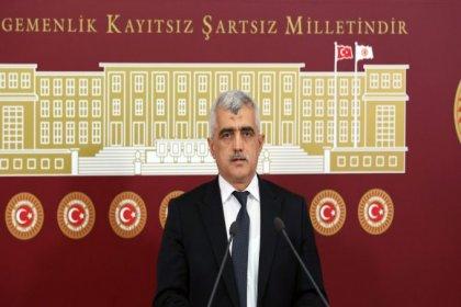 HDP'li Gergerlioğlu 'İnsan Hakları Eylem Planı'nı eleştirdi: 2 buçuk yıl ceza aldım, yüzünüz kızarmıyor mu?