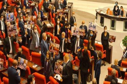 HDP'li Gergerlioğlu'nun vekilliği düşürüldü